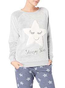 Sleepy Star Top