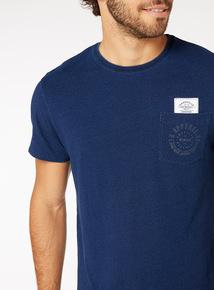 Blue Badge T-Shirt