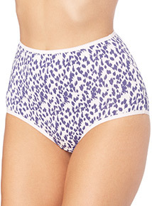 Animal Spot Full Brief 5 Pack