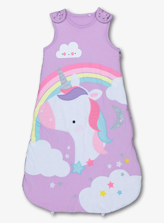 cheap for discount 334d4 a0466 SKU: AW18 PH3 GIRLS UNICORN SLEEPING BAG:Pink