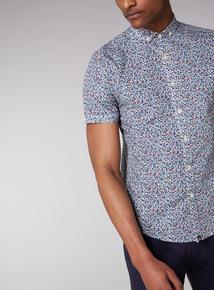 Admiral Floral Shirt