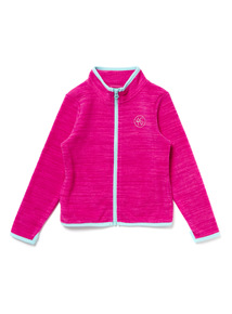 Pink Fleece Jacket (3-14 years)