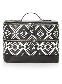 Black Vanity Bag