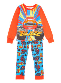 Red Blaze PJ (1.5-7 years)
