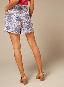 Premium Printed Shorts