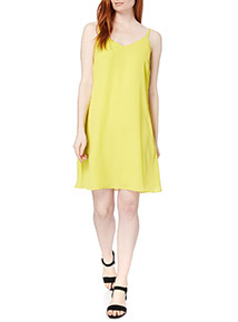 Lime Cami Dress