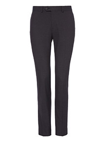 Purple Skinny Stretch Trouser