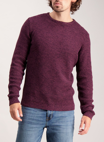 Frontman Crew Neck Jumper