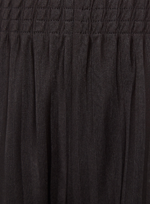 Black Football Shorts 2 Pack ( 3 - 16 years)
