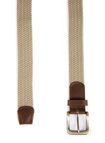 Online Exclusive Stone Rope Belt