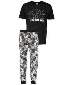 Online Exclusive Star Wars Pyjamas