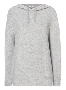 Soft Touch Hoody