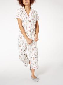 Circus Pyjama Set