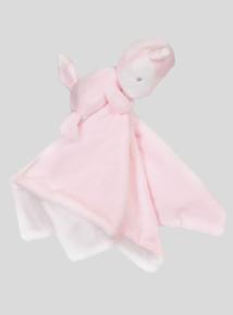 Pink Fox Comforter