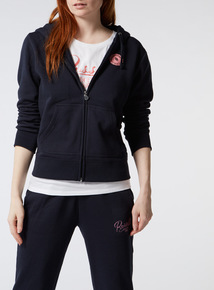 Online Exclusive Russell Athletic Zip Through Hoodie