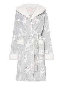 Disney Bambi Dressing Gown