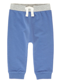Blue Joggers (0-24 months)
