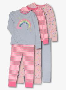 fc23638dcf1d Girls Pyjamas   Nightwear