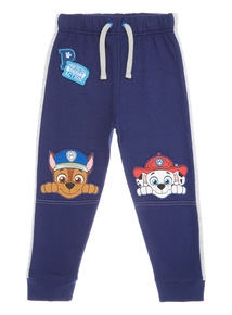 Navy Paw Patrol Badged Jogger (9 months-6 years)