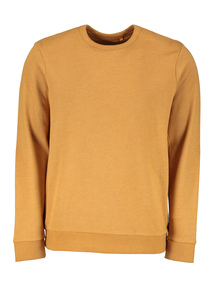 Mustard Yellow Sweatshirt