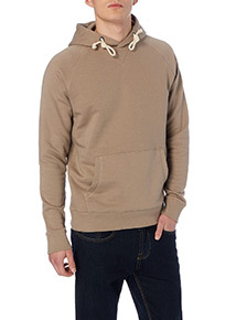 Light Brown Hoody