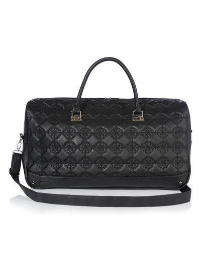 Black Active Travel Bag