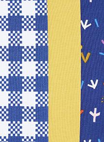 3 Pack Multicoloured Printed Leggings (9 months-6 years)