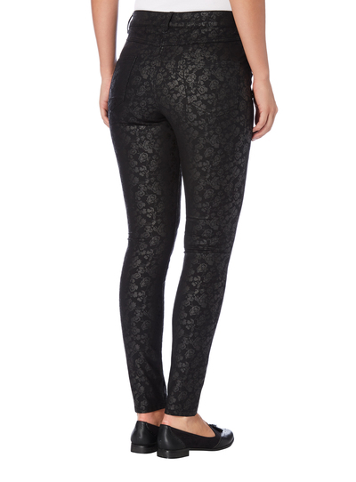Find women's patterned skinny jeans at ShopStyle. Shop the latest collection of women's patterned skinny jeans from the most popular stores - all in.