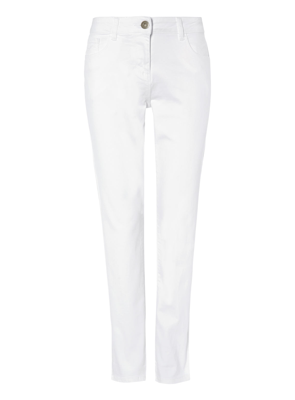 Womens White Girlfriend Jeans | Tu clothing