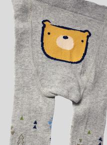 Grey Bear Long John's (0 -24 months)