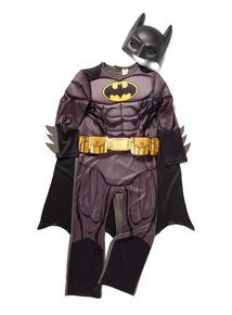 Black Batman Outfit