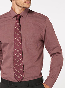 Red Stag Tie