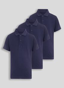 Boys School Polo Shirts School Shirts Tu Clothing