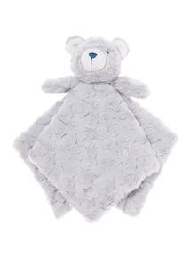 Grey Bear Comforter