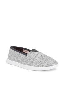 Grey Flexi Sole Shoe