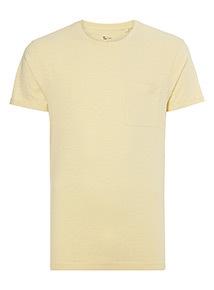Lemon Yellow T-shirt