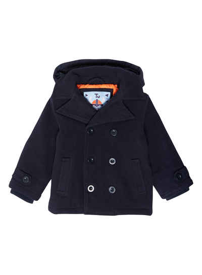 f4a56ee28 Kids Boys Navy Peacoat (9 months-5 years)