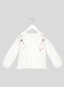 Ballet Sweatshirt (3 - 14 Years)