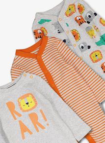 c3fa7c392 Baby Boy Sleepsuits
