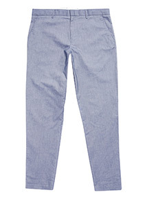 Admiral Grey Smart Summer Trousers