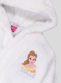 Disney Princess Belle Dressing Gown (2-10 years)