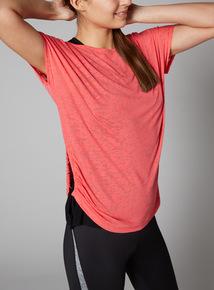 Layered Spa T-shirt