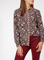 Thumbnail of SKU PRINTED WESTERN SHIRT AW17:Multi Coloured