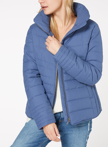 Padded Short Jacket