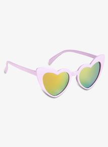 e701df9189e Purple Heart Fashion Sunglasses (Small Large)