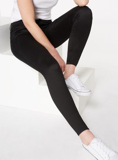f7a9af513a4 Womens Black Skinny Fit Jeans