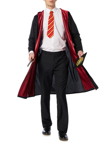 Black Adult Harry Potter Costume