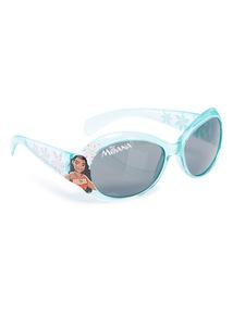 Blue Moana Sunglasses