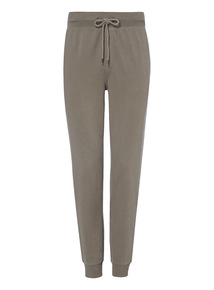 Khaki Jogging Bottoms