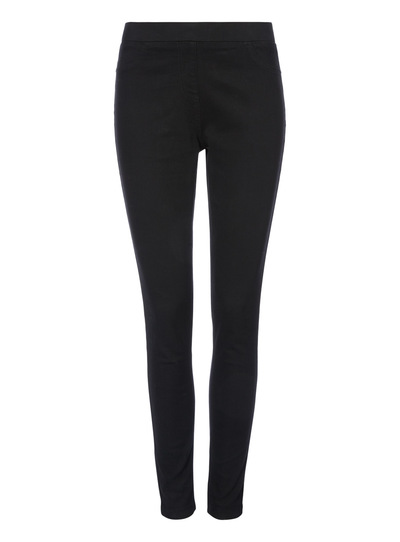 women's jeggings. Jeans and leggings are both wardrobe staples. And womens jeggings, a combination of the two, are a must-have for any budding fashionista. On-trend and funky, you can glam them up with heels for a night out, or keep it casual with trainers and paydayloansonlinesameday.ga're the womens jeans you can't do without.